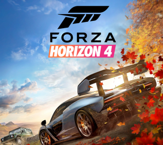 Forza Horizon 4 - Test