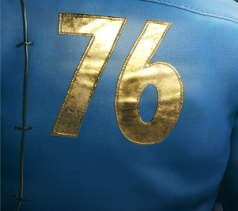 Fallout 76 - Special