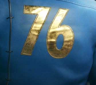 Fallout 76 - Screenshots