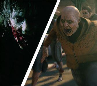 Top 10: Zombie-Spiele der E3 - Special