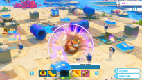 Mario + Rabbids: Kingdom Battle - Screenshots - Bild 3