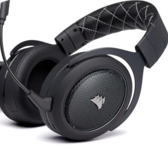 Corsair HS70 Wireless - Test