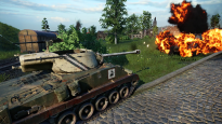 World of Tanks: Mercenaries - Screenshots - Bild 8