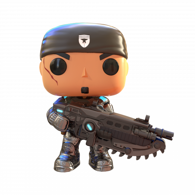 Gears POP! - Artworks - Bild 9