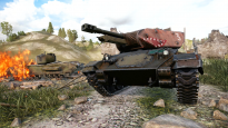 World of Tanks: Mercenaries - Screenshots - Bild 13