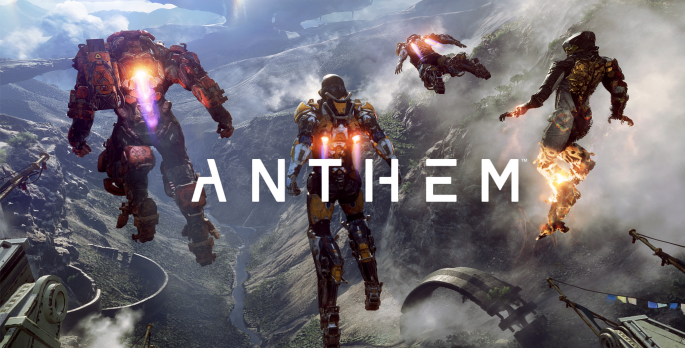 Anthem - Preview