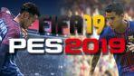 FIFA 19 vs. PES 2019 - Special
