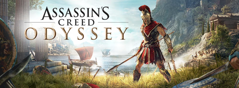 Assassin's Creed: Odyssey - Kampagne