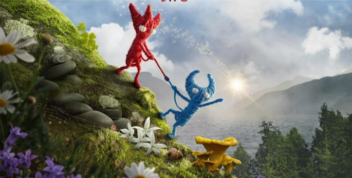 Unravel 2 - Test