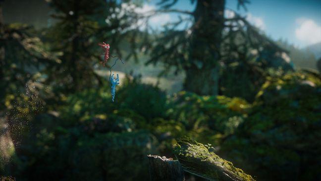 Unravel 2 - Screenshots - Bild 1