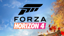 Forza Horizon 4 - Screenshots