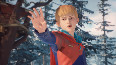 The Awesome Adventures of Captain Spirit - Komplettlösung