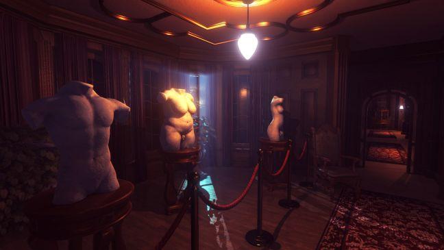 Lust for Darkness - Screenshots - Bild 8