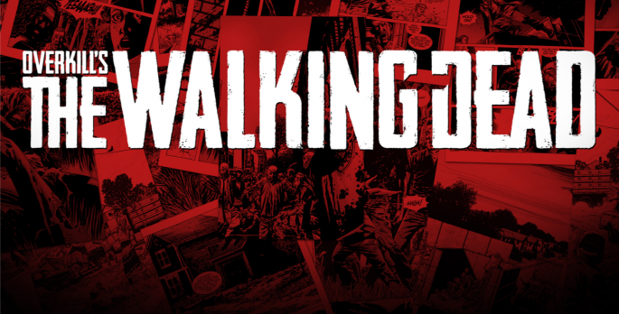 Overkill's The Walking Dead - Preview