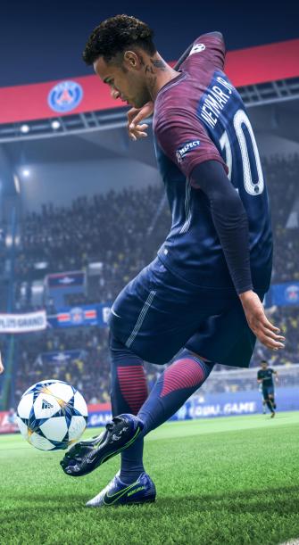 FIFA 19 - Special