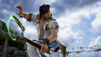 SoulCalibur VI - Screenshots - Bild 1