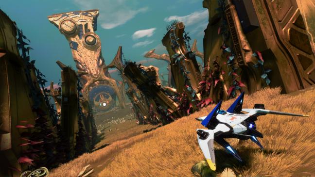 Starlink: Battle for Atlas - Screenshots - Bild 17