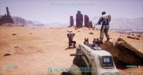 Memories of Mars - Screenshots - Bild 2
