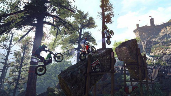 Trials Rising - Screenshots - Bild 10