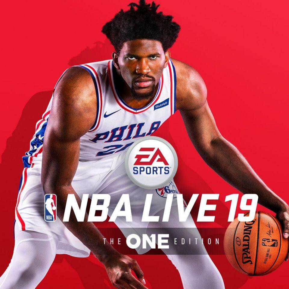 NBA Live 19: Dieser NBA-Star ist auf dem Cover - News von Gameswelt