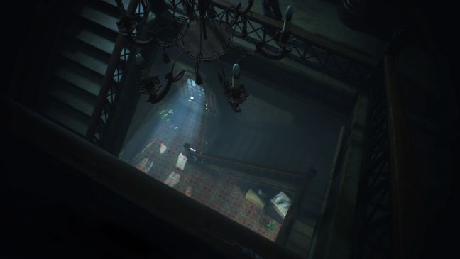 Resident Evil 2 Remake - Screenshots - Bild 6