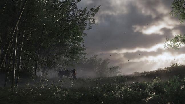 Ghost of Tushima - Screenshots - Bild 1