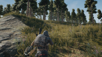 PlayerUnknown's Battlegrounds - Screenshots - Bild 7