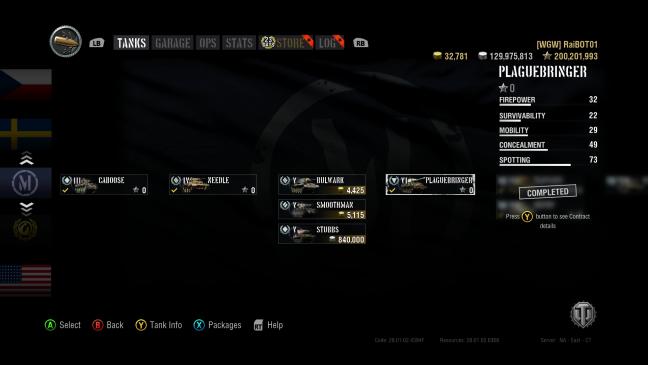 World of Tanks: Mercenaries - Screenshots - Bild 15