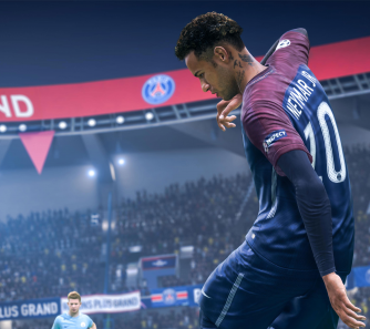 FIFA 19 - Preview