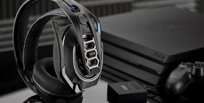 RIG 800HS Headset - Gewinnspiel - Gewinnspiel