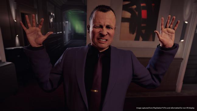Blood & Truth - Screenshots - Bild 5