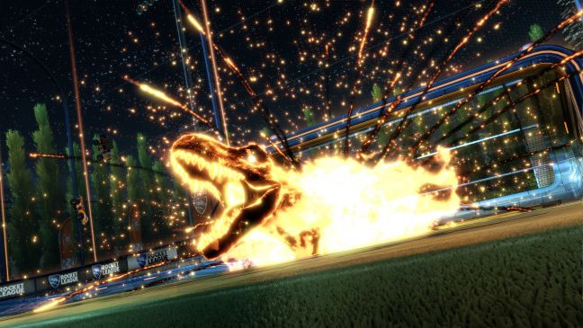 Rocket League - Screenshots - Bild 9