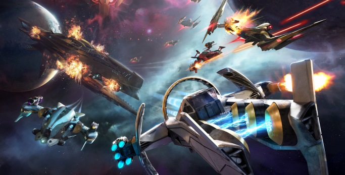 Starlink: Battle for Atlas - Preview