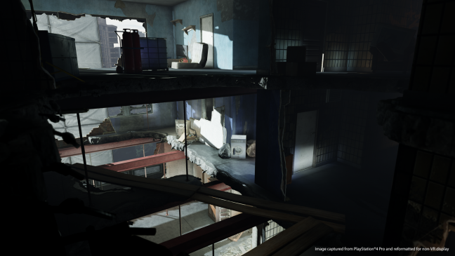 Blood & Truth - Screenshots - Bild 3