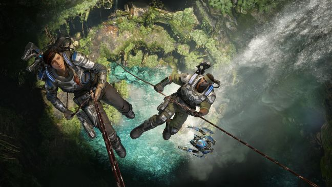 Gears 5 - Screenshots - Bild 11
