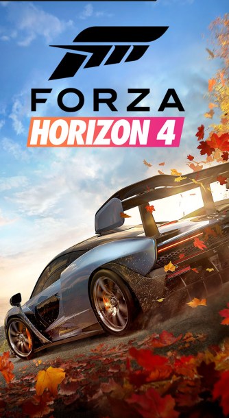 Forza Horizon 4 - Preview