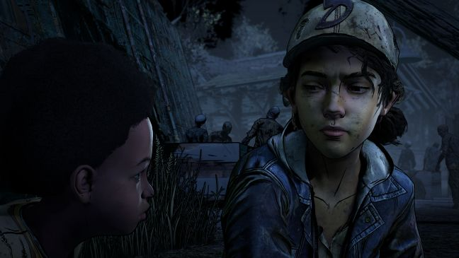 The Walking Dead: The Final Season - Screenshots - Bild 1