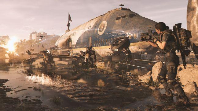 The Division 2 - Screenshots - Bild 10