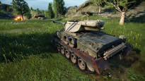 World of Tanks: Mercenaries - Screenshots - Bild 9
