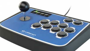 Lioncast Arcade Fighting Stick
