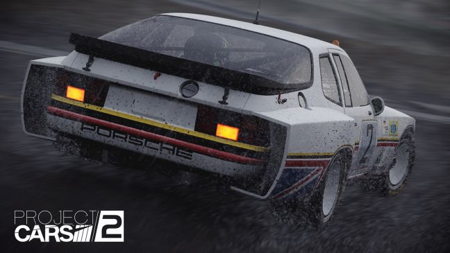 Project CARS 2 - Screenshots - Bild 1