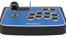Lioncast Arcade Fighting Stick - Test