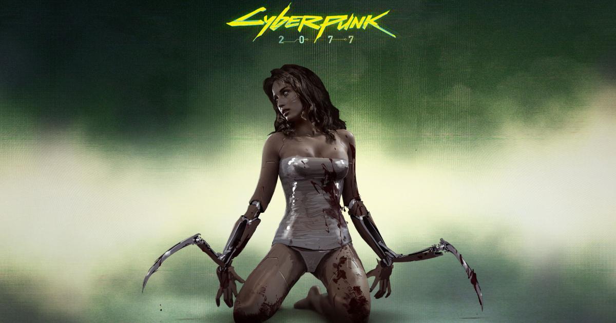 News: Cyberpunk 2077 - Nach Ankündigung: Entwicklung nahm erst spät Fahrt auf!