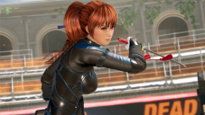 Dead of Alive 6 - News