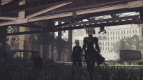 NieR: Automata - Screenshots - Bild 1