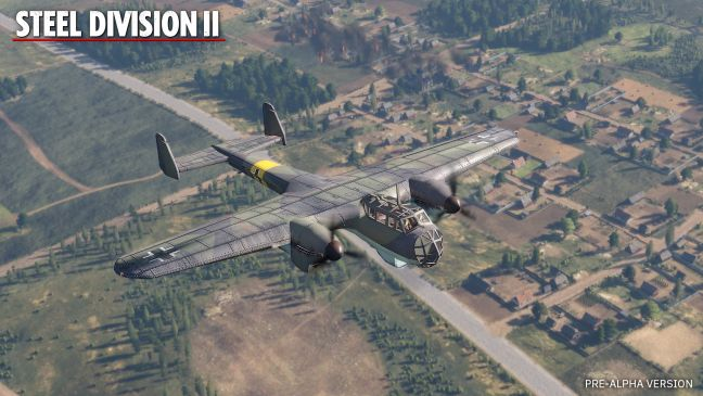 Steel Division 2 - Screenshots - Bild 1