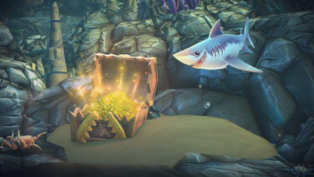 Hungry Shark World - Screenshots - Bild 7