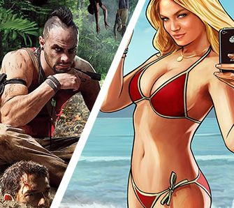 Top 10: Die besten Spiele für den Sommer - Special