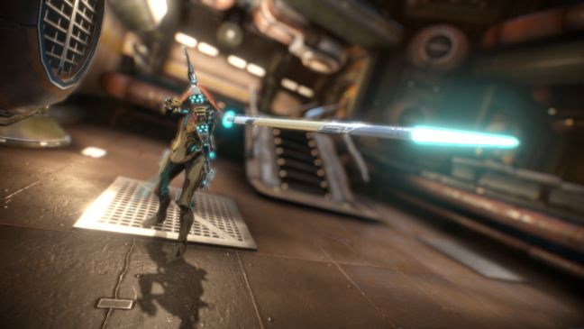 Warframe - Screenshots - Bild 1