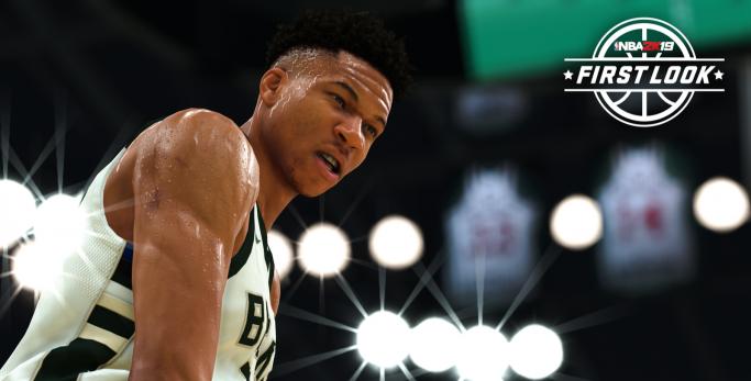 NBA 2K19 - Gewinnspiel - Gewinnspiel